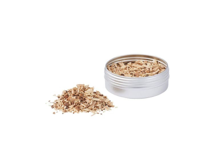 Davis & Waddell Wood Chips for Infusion Smoker 30g Applewood