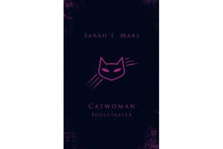 Catwoman - Soulstealer (DC Icons series)