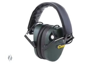 Caldwell Low Profile Electronic Ear Muffs #cald-Elp85