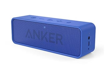 Anker SoundCore Playtime Bluetooth Stereo Speaker (Blue)