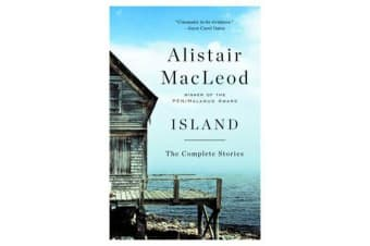 Island - The Complete Stories