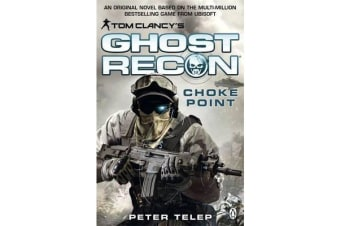 Tom Clancy's Ghost Recon - Choke Point