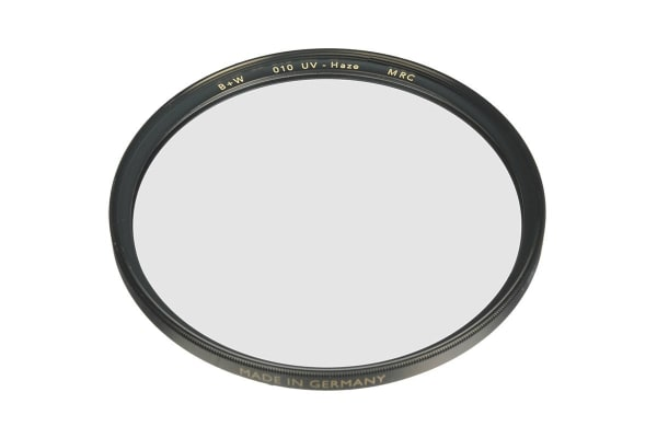 B+W F-Pro 010 UV Haze MRC Filter - 62mm