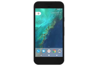 Google Pixel 32GB Black (Used Condition) AU Model