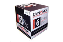 Dynamix 305M Cat6 Blue UTP STRANDED Cable Roll. 550MHz