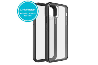 Lifeproof Slam Drop Proof Case Cover for Apple iPhone 11 Pro Max Black Crystal