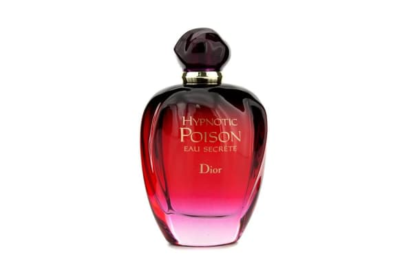 Christian Dior Hypnotic Poison Eau Secrete Eau De Toilette Spray (100ml/3.4oz)