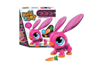 Build a Bot Bunny