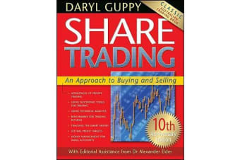 Share Trading 10th Anniversary Edition