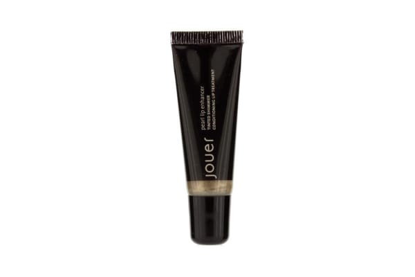 Jouer Pearl Lip Enhancer - # Nude Pearl (10ml/0.33oz)