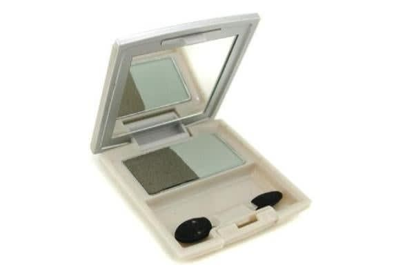 Kanebo Eye Colour Duo - # EC08 Olive (3g/0.1oz)