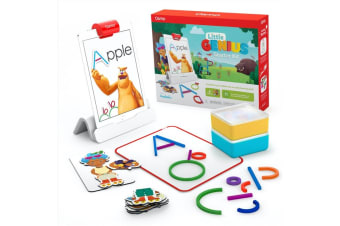 OSMO Education STEM Little Genius Kit (Base Included). Develop lifelong skills and a love for