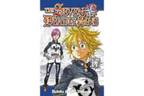 The Seven Deadly Sins 17