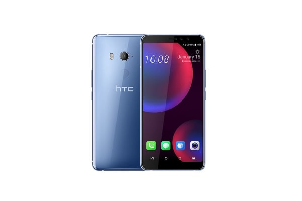 HTC U11 EYEs (64GB, Blue/Silver)