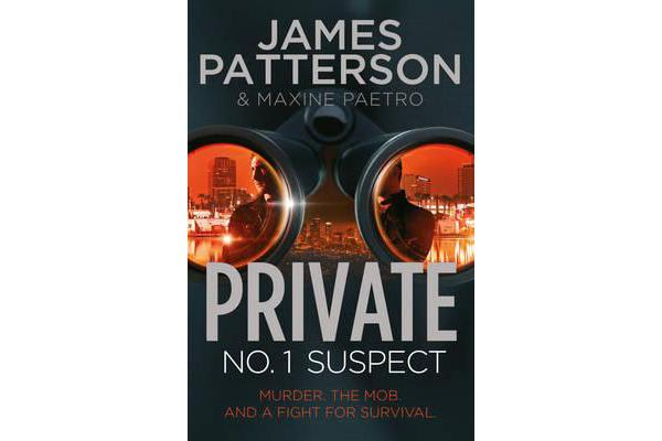 Private: No. 1 Suspect - (Private 4)
