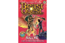 Beast Quest: Skor the Winged Stallion - Series 3 Book 2