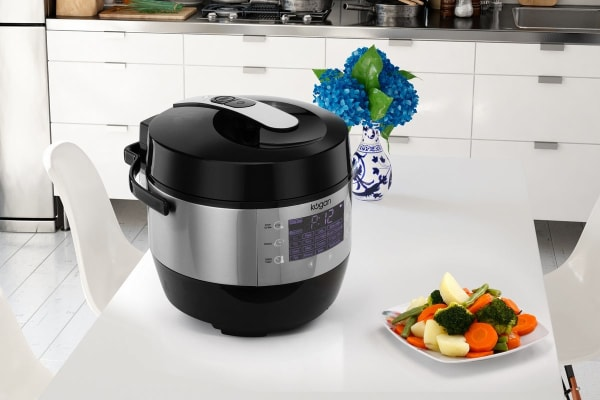 Kogan 16-in-1 Multifunction Pressure Cooker