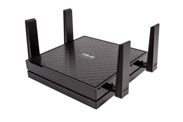 ASUS 5GHz Wireless-AC 1800 Media Bridge and Access Point (EA-AC87)