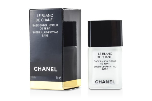 Chanel Le Blanc De Chanel Sheer Illuminating Base (30ml/1oz)