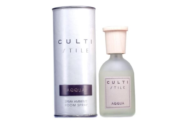 Culti Stile Room Spray - Aqqua (100ml/3.33oz)