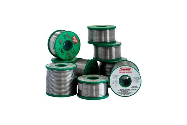 Multicore 1.22Mm Lead Free Solder 500G