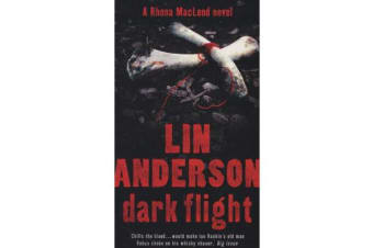 Dark Flight - Rhona Macleod Book 4