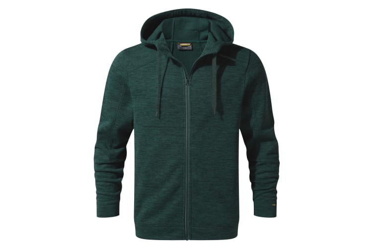 Craghoppers Mens Strata Jacket (Mountain Green) (M)