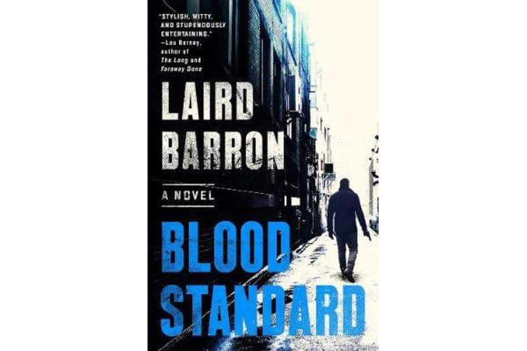 Blood Standard - An Isaiah Coleridge Novel #1