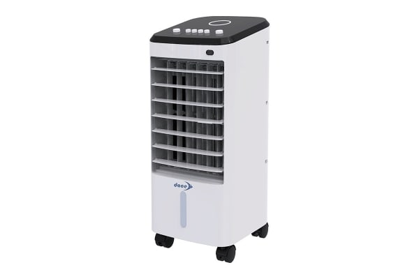 Dace 4L Evaporative Air Cooler & Humidifier (KF-DA418)