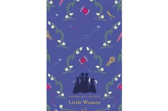 Little Women - Puffin Cloth Classic