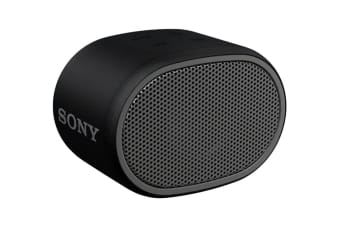 Sony Extra Bass Wireless Speaker - Black (SRS-XB01B)