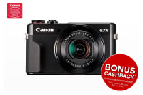 Canon Powershot G7X Mark II Manual & Support