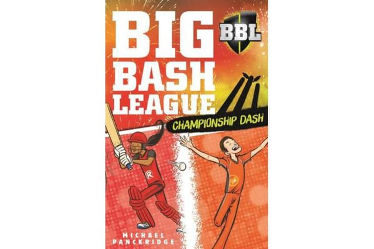 Big Bash League 6 - Championship Dash