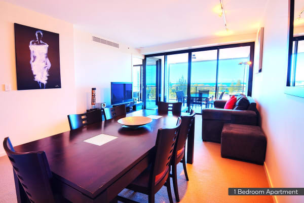 GOLD COAST: 3 Nights at Ultra Broadbeach for Two (1 Bedroom Apartment)