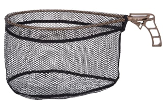 Dark Earth Daiichiseiko 50cm Landing Net With Trigger Lock System Handle