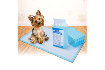 Pet Dog Training Pad 40PCs 60 cm x 90 cm