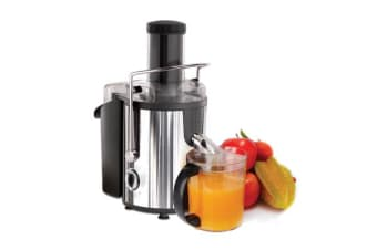 TODO Stainless Steel Juicer Juice Extractor 1L Jug Healthy Electric Fruit Veggie