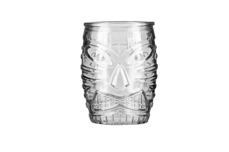 Libbey Tiki Double Old Fashioned Glass 470ml
