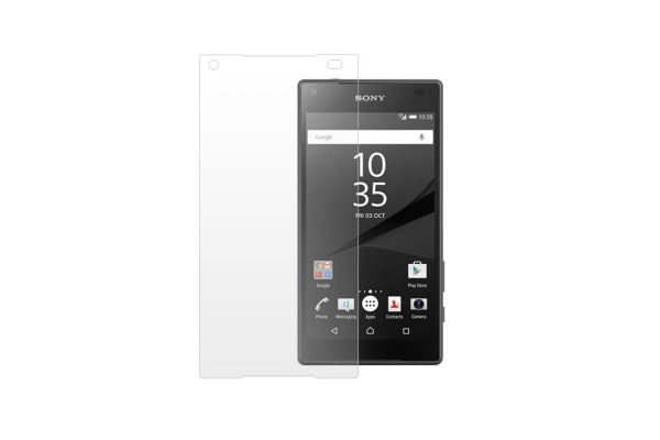Screen Protector for Sony Xperia Z5 Compact