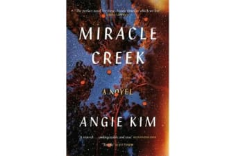 Miracle Creek - A TIME Must-Read Book of 2019