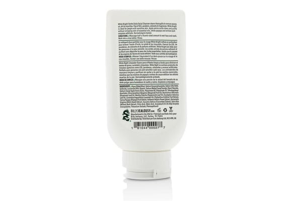 Billy Jealousy Signature White Knight Gentle Daily Facial Cleanser 236ml/8oz