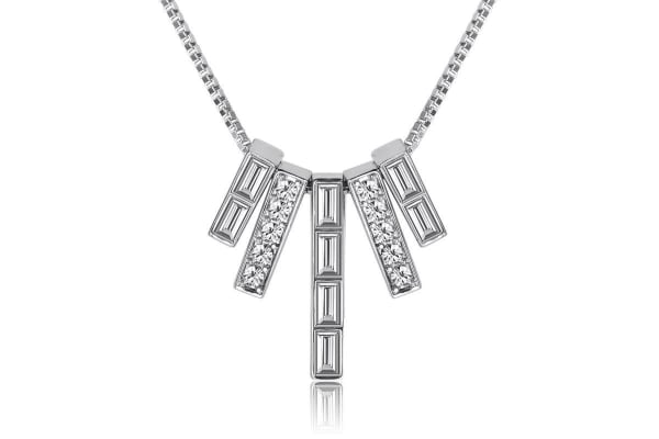 Mestige City Lights Necklace