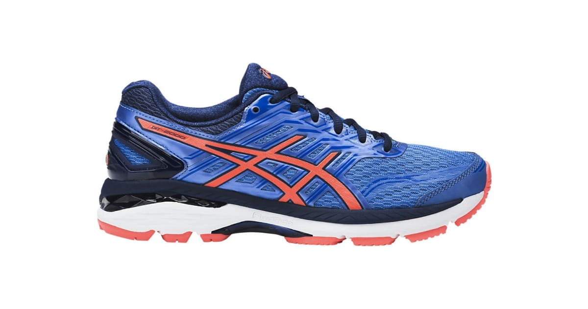 Good Supportive Running Shoes Asics