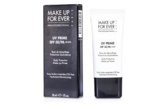 Makeup For Ever UV Primer SPF50 30ml/1oz