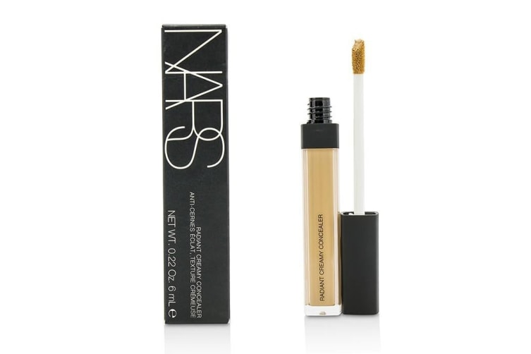 NARS Radiant Creamy Concealer - Cannelle 6ml/0.22oz
