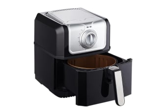 Pronti Air Fryer 4.0L HF-888 - Black