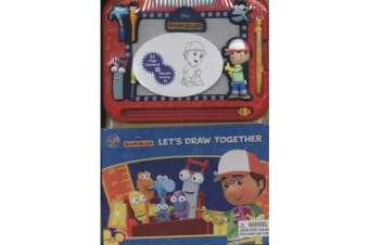 Handy Manny: Let's Draw Together