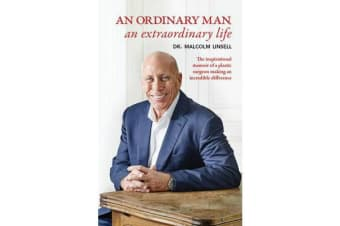 An Ordinary Man, an Extraordinary Life