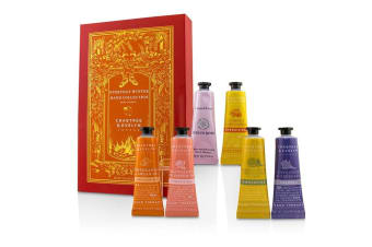 Crabtree & Evelyn Everyday Winter Hand Collection 6x25ml