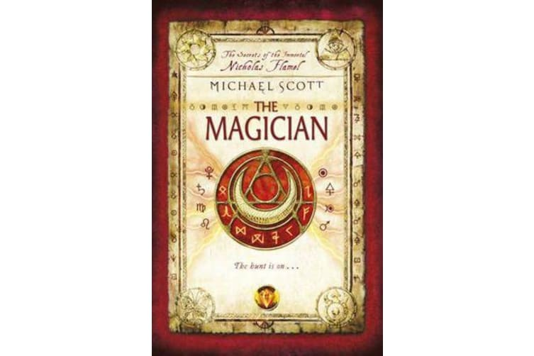 The Magician - Book 2